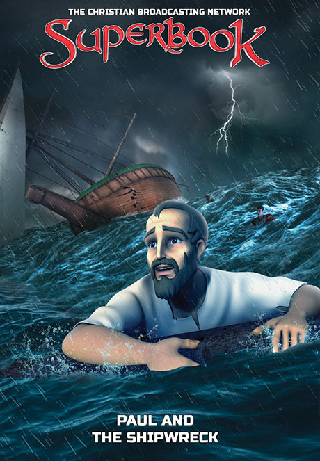 Paul and the Shipwreck